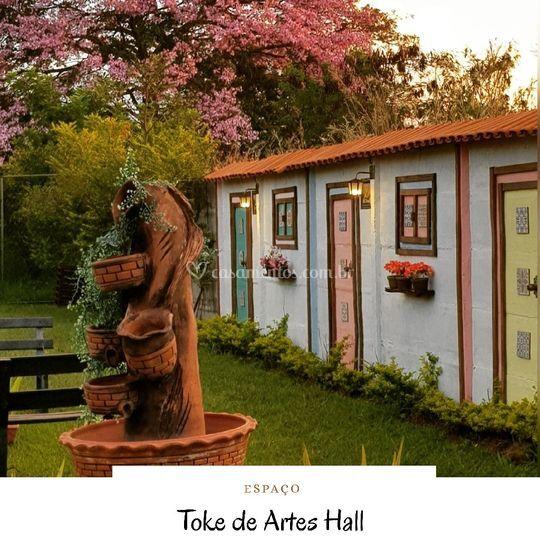 Vila Colonial Cenográfica