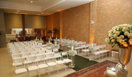 Casablanca Hall