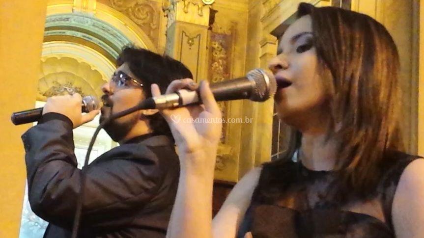 Renata Gonçalves canta emoções