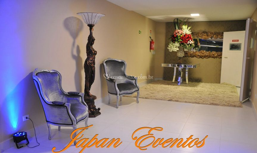 Japan Eventos
