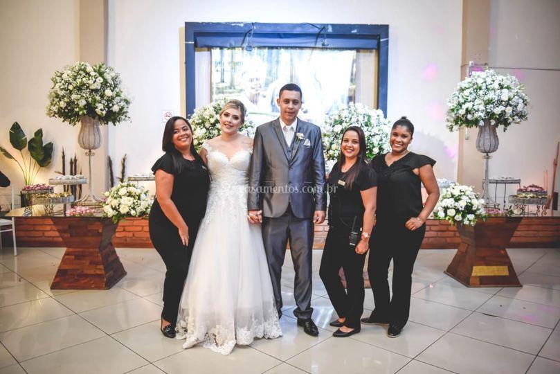 Casamento Yasmin e Gustavo