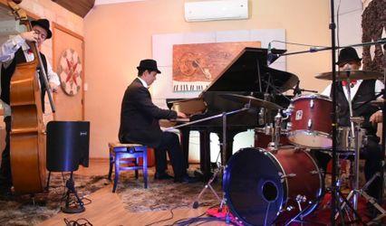 Savio in Jazz 1