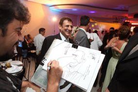 Cartunista Humberto Pessoa