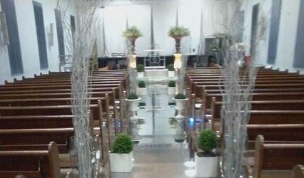 Casar Bem Decorações e Eventos