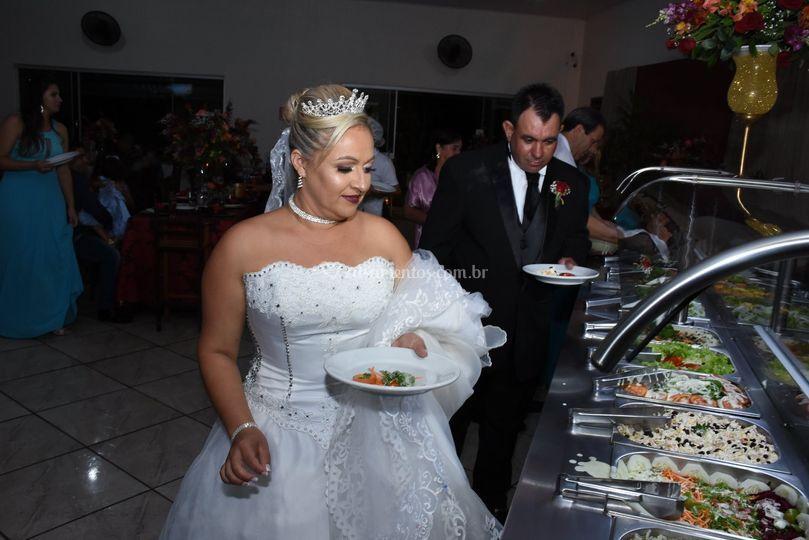 Eliana Cortez Cerimoniale