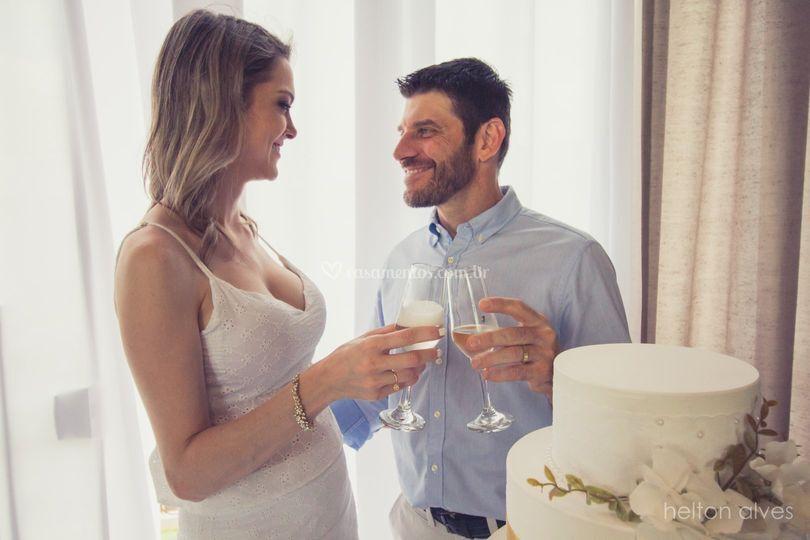 Casamento Cibele
