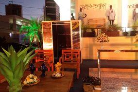 Cabines de Fotos Instan Booth