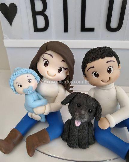 Topo Família