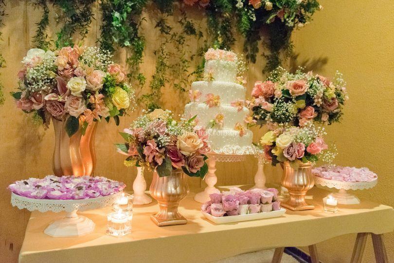 Mini wedding - Restaurante