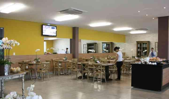 Catuaí Hotel