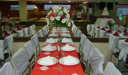 Restaurante Aroma Grill