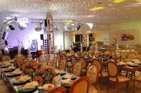 Salão de Festas Champagne