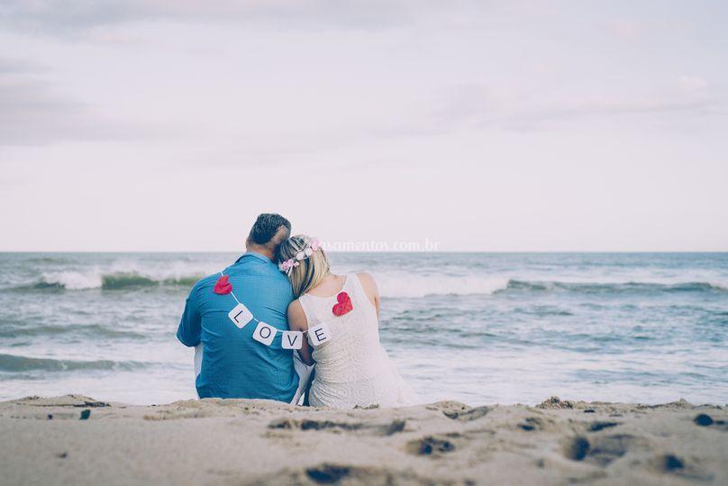 Pré Wedding Thays e Wander