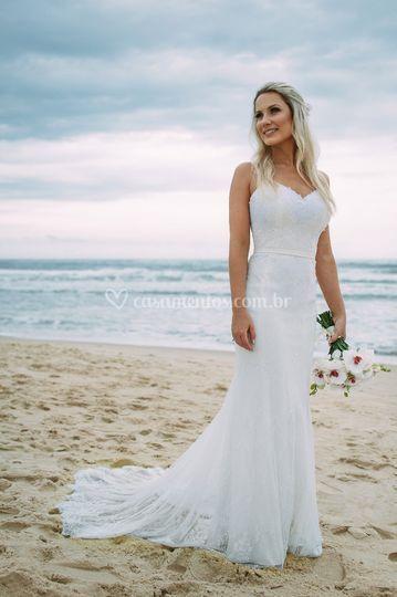 Modelo levinho pra praia