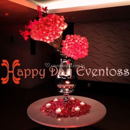 Happy Day Eventoss