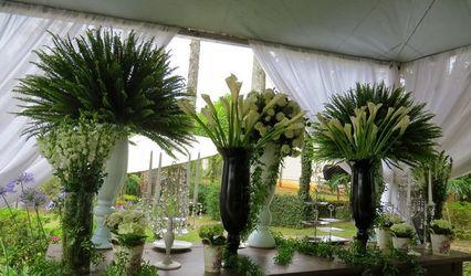 Art & Flores Decorações e Eventos
