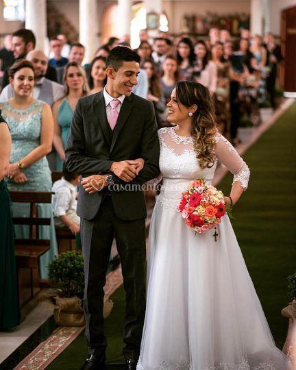 Casamento Caroline e Thiago