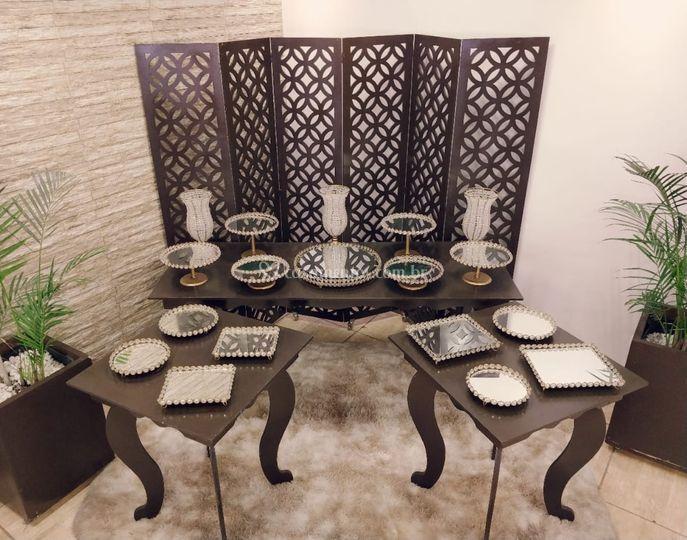 Mobília Rústica