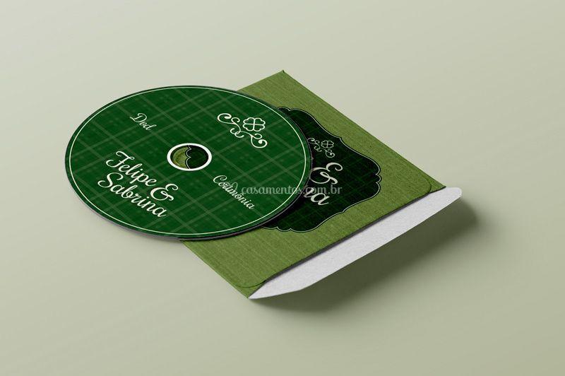 Felipe&Sabrina - DVD