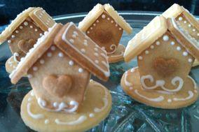 Pati Frohlich Biscoitos Decorados