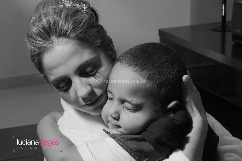 Amor de sobrinho