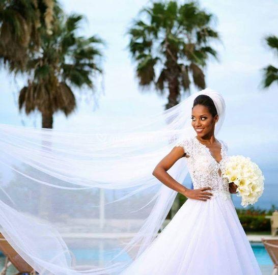 Noiva Camilla