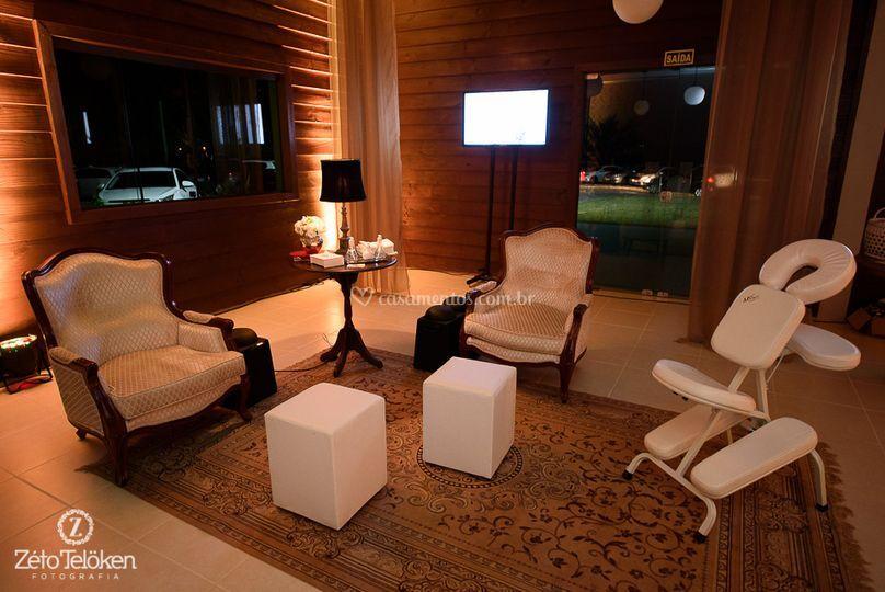 Espaço Lounge & Spa