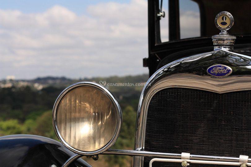 Ford Modelo A 1928