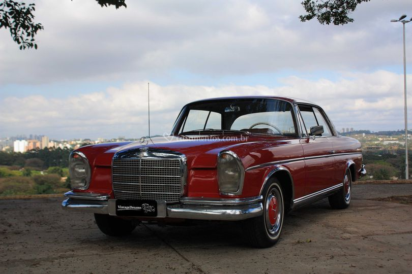 Mercedes-Benz 250se 1965