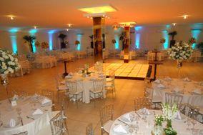 Casa de Festa Party House