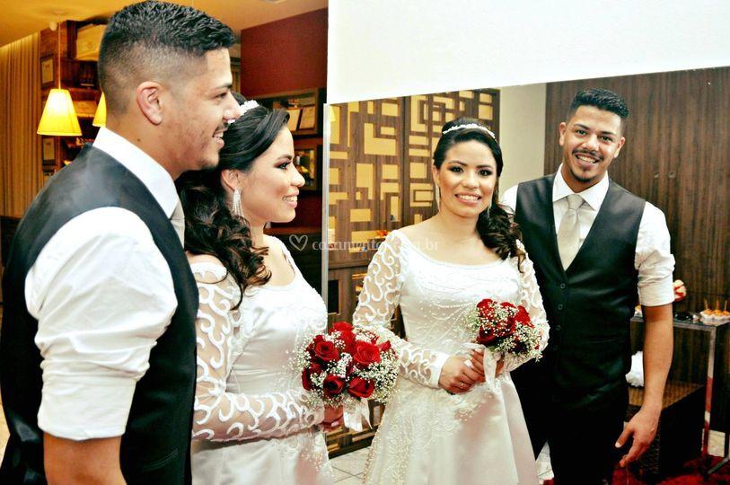 Casamento Eduardo e Sibele