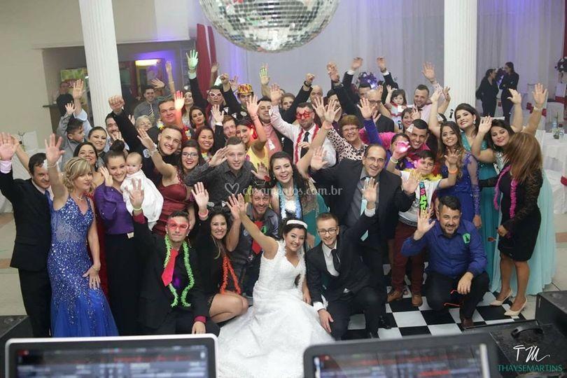 Casamento - BKR