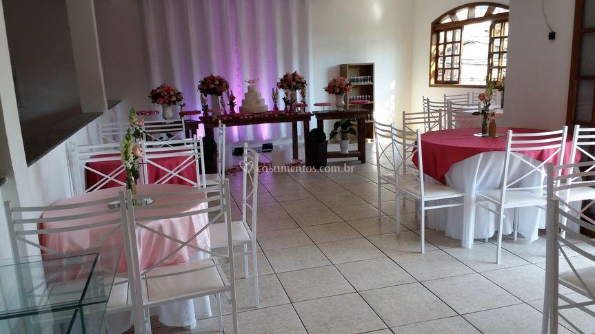 Salão & Buffet Alto Alegre