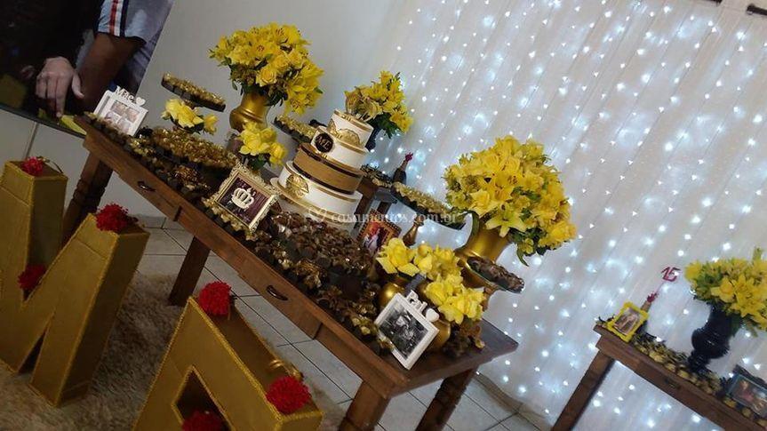 Salao & Buffet Alto Alegre