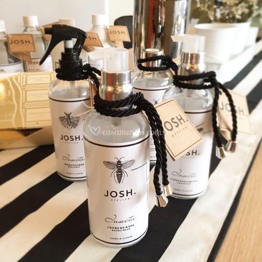 Josh- Atelier