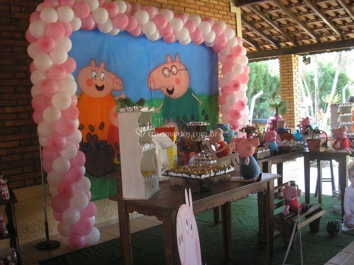 Sala de festa