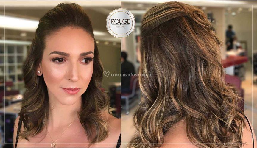 Make e Hair