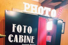 JV Foto Cabine