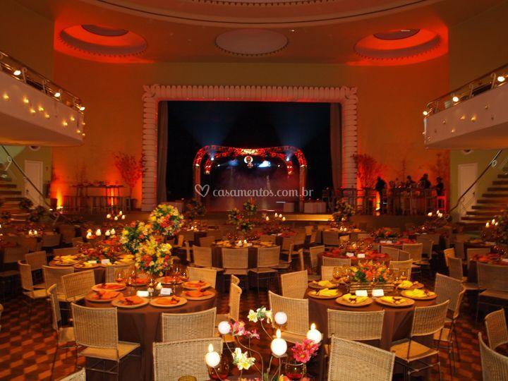 Salão do Teatro