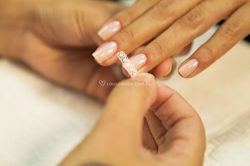 Serviço de Manicure Top