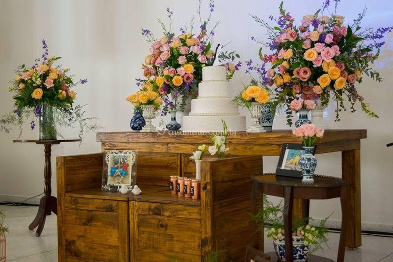 Calla Lily- Design Floral