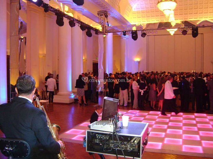 Evento Copacabana Palace