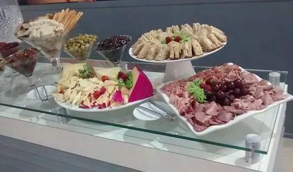 Paris Gastronomia 1