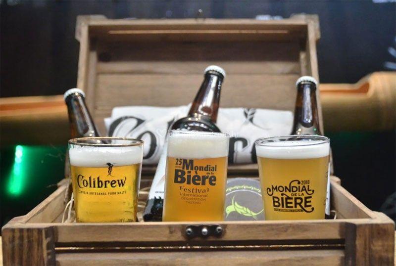 Mondial de La Biiere