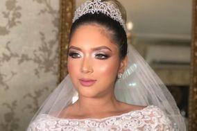 Thaina Santos Makeup
