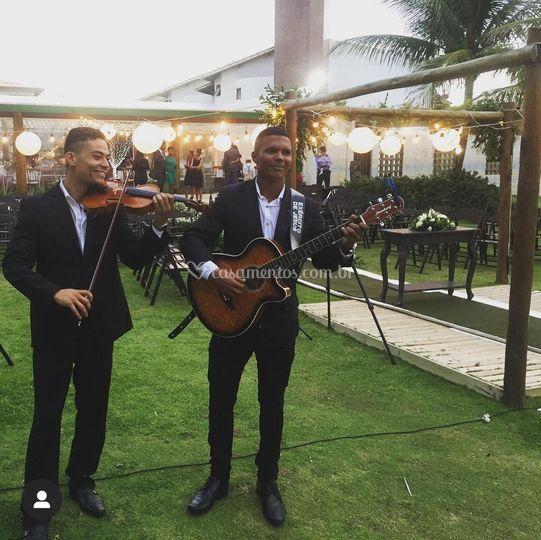 Bruno Smetak & Diego Gomes