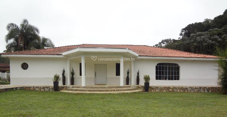 Casa Carapas - Sede