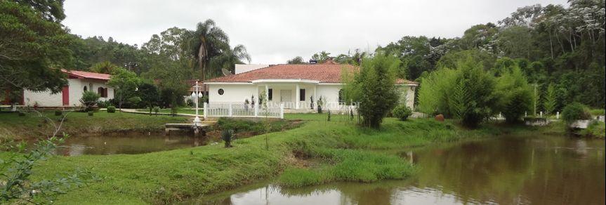 Casa Carapas