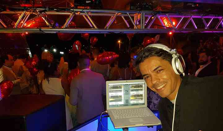 DJ Junior Abrantes