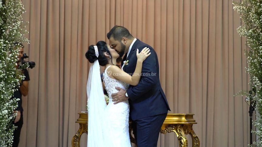 Camila e Vinicius